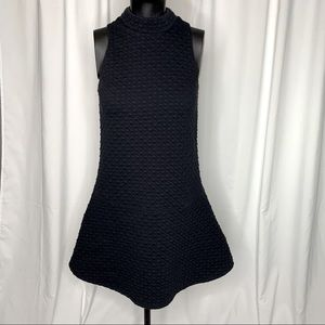 Abercrombie & Fitch black party dress!